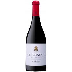 Ribeiro Santo 2012 Red Wine