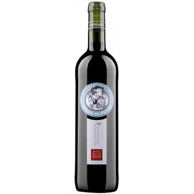 Vinha do Putto 2013 Red Wine
