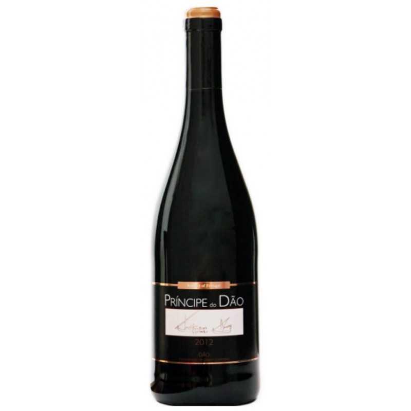 Princípe do Dão 2012 Red Wine