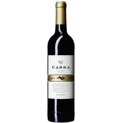 Cassa 2014 Red Wine