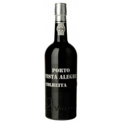 Vista Alegre Colheita 1998 Port Wine
