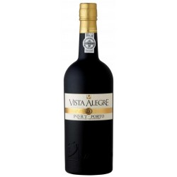 Vista Alegre + 40 Years Old Port Wine