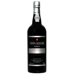Vista Alegre Vintage 2001 Port Wine