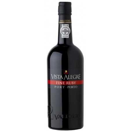 Vista Alegre Fine Ruby Port Wine