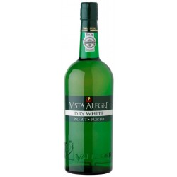 Vista Alegre Dry White Port Wine