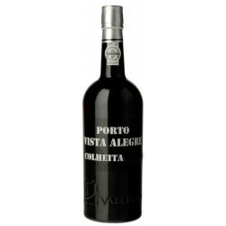 Vista Alegre Colheita 2001 Port Wine