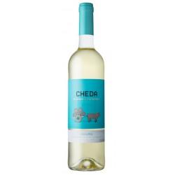 Cheda 2015 DOC White Wine