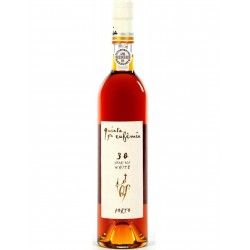 Quinta Santa Eufemia 30 Years Old White Port Wine (500ml)