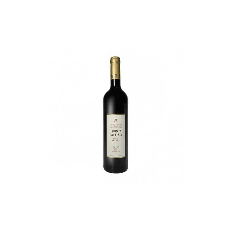 Quinta do Falcão 2012 Red Wine