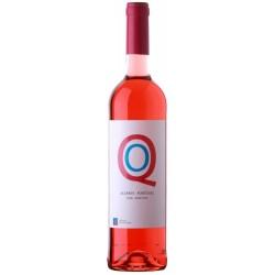 Quinta do Outeiro 2014 Rosé Wine