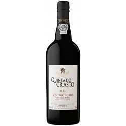 Quinta do Crasto Vintage 2014 Port Wine