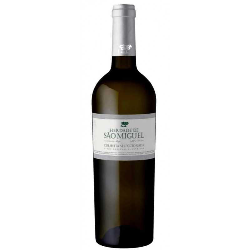 Herdade S.Miguel Colheita Seleccionada 2015 White Wine