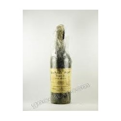 Borges Vintage 1960 Port Wine
