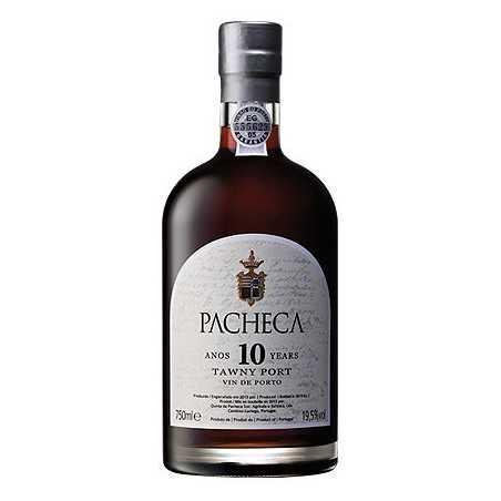 Quinta da Pacheca 10 Years Old Port Wine