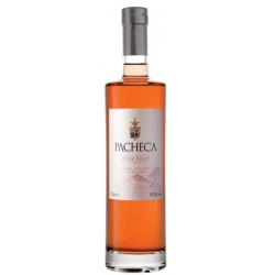 Pacheca Pink Port Wine