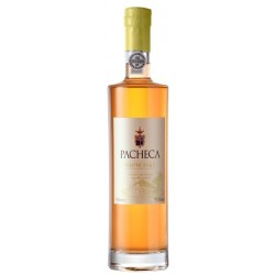 Pacheca White Port Wine