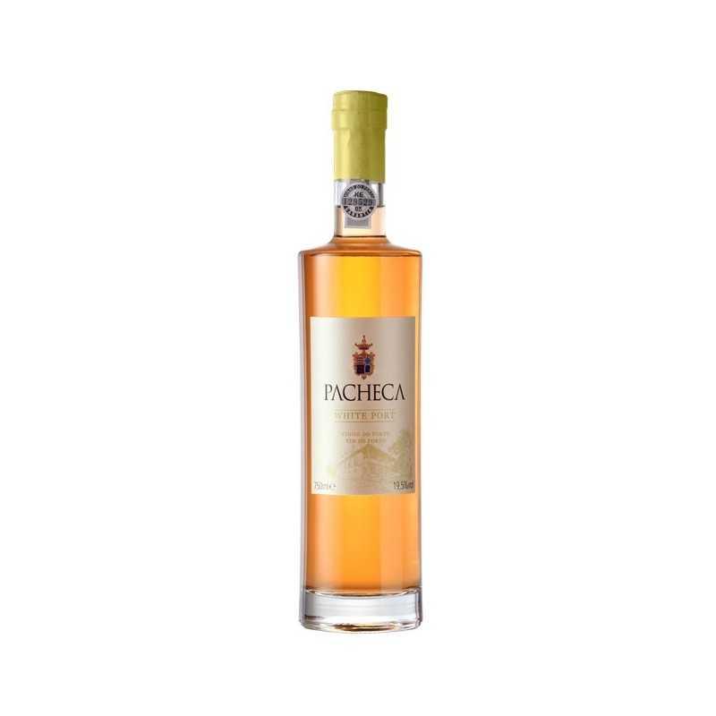 Pacheca White Port Wine