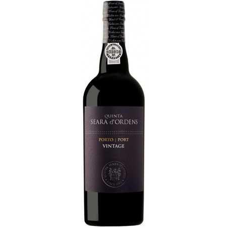 Seara D' Ordens Vintage 2014 Port Wine