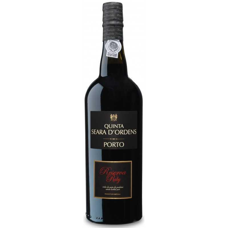 Seara D'Ordens Ruby Reserve Port Wine