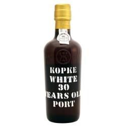 Kopke White 30 Years Old Port Wine (375ml)