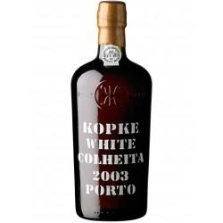 Kopke Colheita 2003 White Port Wine