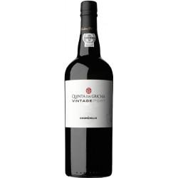 Quinta da Gricha Vintage 2013 Port Wine