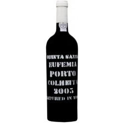 Quinta Santa Eufemia Colheita 2008 Port Wine