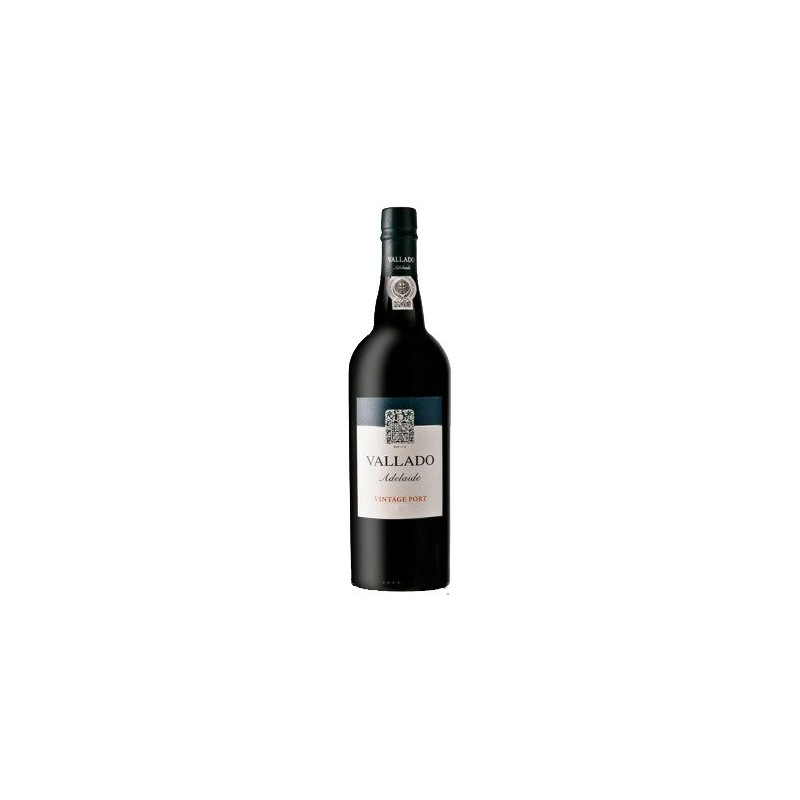 Quinta do Vallado Adelaide Vintage 2014 Port Wine