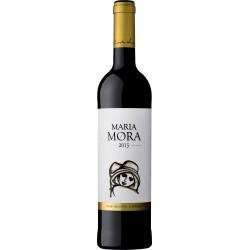 Maria Mora 2015 Red Wine