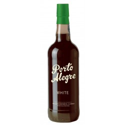 Porto Alegre White Port Wine