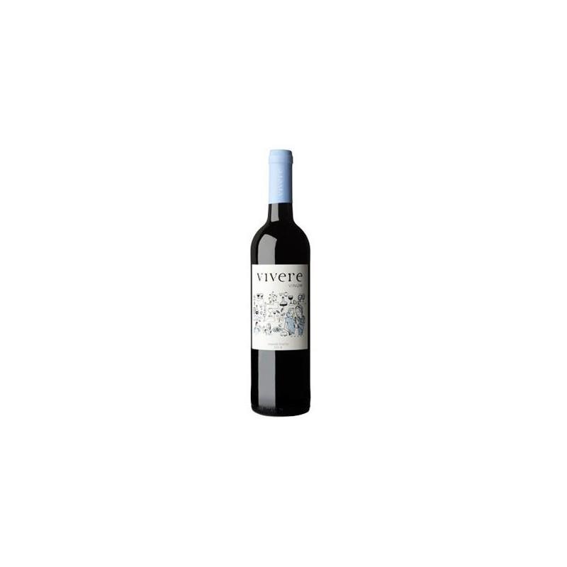 Vivere 2013 Red Wine