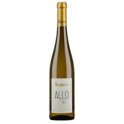 Allo 2016 White Wine
