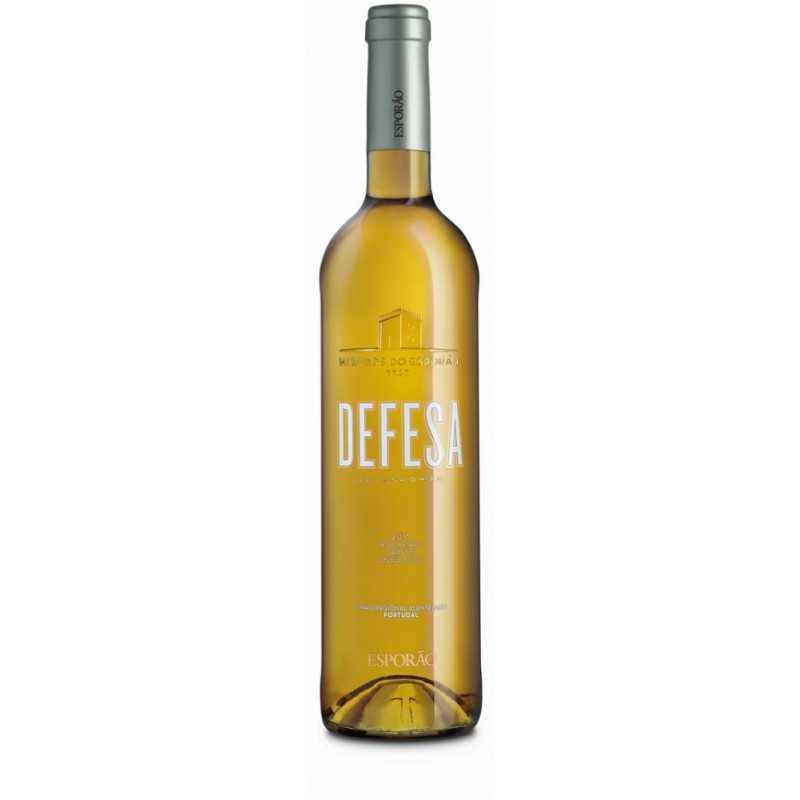 Vinha da Defesa 2015 White Wine