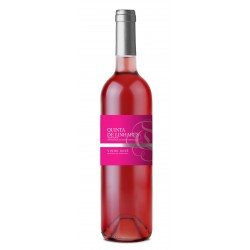Quinta de Linhares 2011 Rose Wine