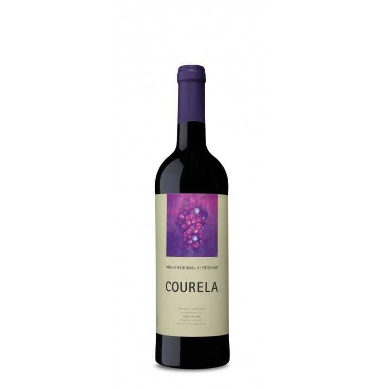 Courela Red Wine 2010