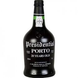 Presidential 20 Years Port Wine