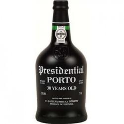 Presidential 30 Years Port Wine