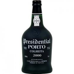 Presidential Colheita 2000 Port Wine
