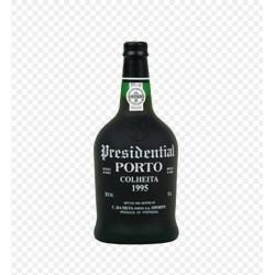Presidential Colheita 1995 Port Wine