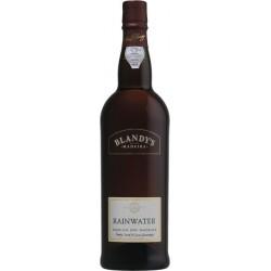 Blandy's Rainwater Medium Dry Madeira Wine