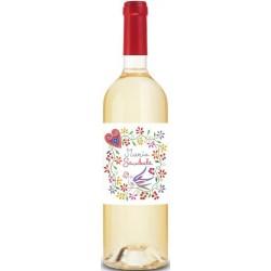 Maria Saudade 2015 White Wine