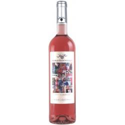 Marquês dos Vales 1ª Seleção 2015 Rosé Wine