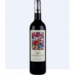 Marquês dos Vales 1ª Seleção 2011 Red Wine