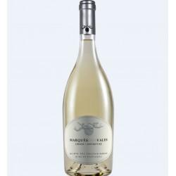 Marquês dos Vales Grace Antão Vaz 2014 White Wine