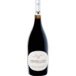 Marquês dos Vales Grace Touriga Nacional 2014 Red Wine
