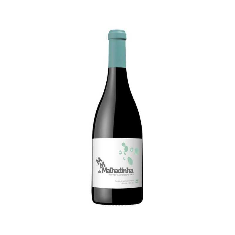 Matheus Maria Malhadinha Czerwone Wino 2013