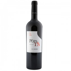 Pôpa Touriga Nacional 2014 Red Wine