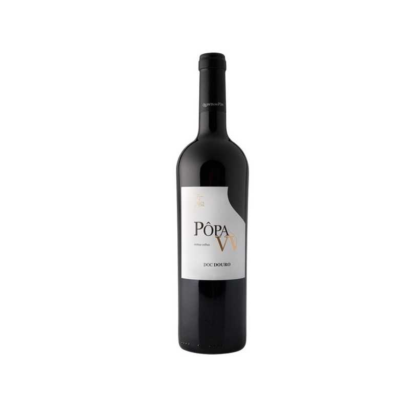 Pôpa Vinhas Velhas 2013 Red Wine