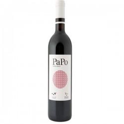 Papo - Pôpa & Luís Pato 2009 Red Wine
