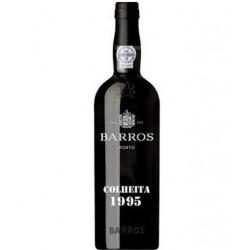Barros Colheita 1995 Port Wine